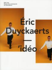 Vente livre :  Eric duyckaerts. ideo  - Collectif
