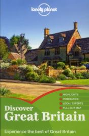 Vente livre :  Discover Great Britain (2e édition)  - David Else