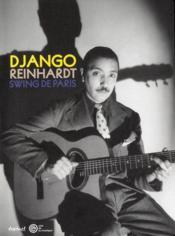 Django Reinhardt ; swing de Paris - Couverture - Format classique