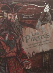 Les pirates - Couverture - Format classique