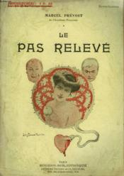 Le Pas Releve. Contes Et Nouvelles. Collection Modern Bibliotheque. - Couverture - Format classique