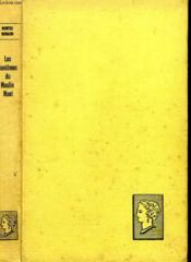 Les Fantomes Du Moulin Muet. Collection : Belle Helene. Club Du Roman Feminin. - Couverture - Format classique