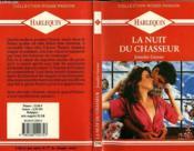 La Nuit Du Chasseur - Night Of The Hunter - Couverture - Format classique