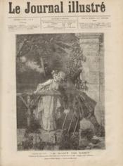 Journal Illustre (Le) N°24 du 15/06/1879 - Couverture - Format classique