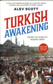 Vente livre :  TURKISH AWAKENING  - Alev Scott