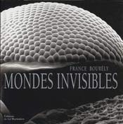 Mondes invisibles ; éloge de la beauté cachée - Couverture - Format classique