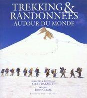 Trekking & Randonnees Autour Du Monde - Intérieur - Format classique