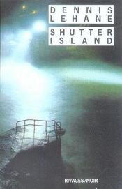 Shutter island - Intérieur - Format classique
