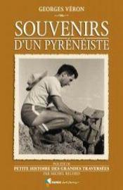 Souvenirs d'un pyreneiste - Intérieur - Format classique