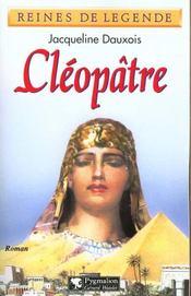 Cleopatre - Intérieur - Format classique