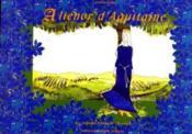 Alienor D'Aquitaine - Couverture - Format classique