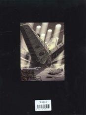 Darkan t.1 ; l'expedition perdue - 4ème de couverture - Format classique