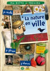 La nature en ville ; coffret  - Christian Voltz - David Melbeck