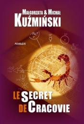 Le secret de Cracovie - Couverture - Format classique