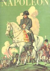 Napoleon - Couverture - Format classique