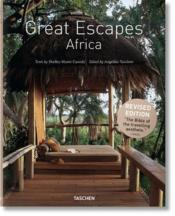 Vente  Great escapes ; Africa  - Angelika Taschen - Shelley-Maree Cassidy