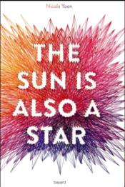 Vente  The sun is also a star  - Yoon Nicola - Nicola Yoon