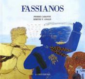 Fassianos - Couverture - Format classique