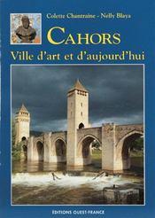 Cahors, ville d'art et d'aujourd'hui - Intérieur - Format classique