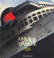La Mer S'Affiche - Intérieur - Format classique