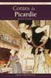 Contes de picardie - Intérieur - Format classique