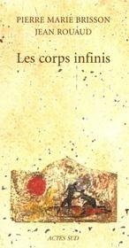 Les Corps Infinis - Intérieur - Format classique