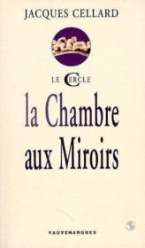 La Chambre Aux Miroirs - Couverture - Format classique