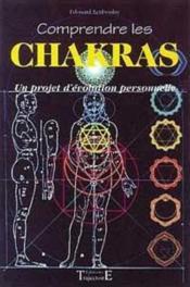Comprendre Les Chakras - Systeme Sagesse - Couverture - Format classique