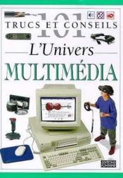 Le multimédia - Couverture - Format classique