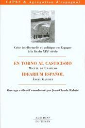 Crise Intellectuelle Et Politique En Espagne - Intérieur - Format classique