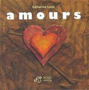 Amours - Intérieur - Format classique