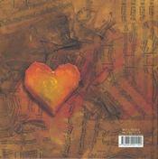 Amours - 4ème de couverture - Format classique