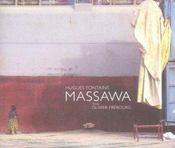 Massawa ; mer rouge - Intérieur - Format classique