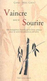 Vaincre Avec Le Sourire ; 108 Stratagemes - Intérieur - Format classique