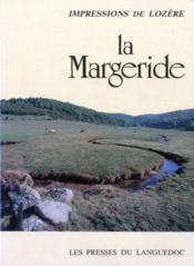 Margeride - Couverture - Format classique