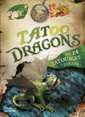 Vente livre :  Tatoo dragons  - Collectif