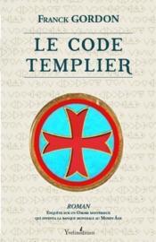 Le code templier - Couverture - Format classique