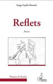 Reflets - Couverture - Format classique