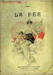 La Fee. Collection Modern Bibliotheque. - Couverture - Format classique