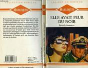 Elle Avait Peur Du Noir - Hold Back The Night - Couverture - Format classique