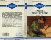 Harriet Apres L'Orage - Unexpected Chalenge - Couverture - Format classique