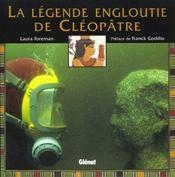 La Legende Engloutie De Cleopatre - Intérieur - Format classique