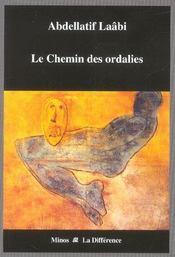 Chemin Des Ordalies (Le ) - Intérieur - Format classique