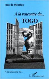 À la rencontre du Togo - Couverture - Format classique