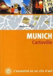 Munich - Intérieur - Format classique