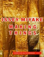 Isseye miyake - Couverture - Format classique