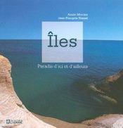 Iles Paradis D'Ici Et D'Ailleurs - Intérieur - Format classique