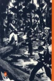 Contes de la désolation t.3 - Couverture - Format classique