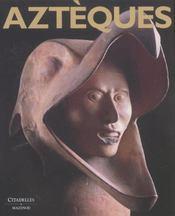 Les azteques - Intérieur - Format classique