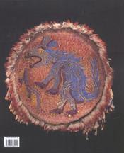Les azteques - 4ème de couverture - Format classique